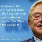 George Soros investiert 18 Milliarden Dollar in seine NGOs