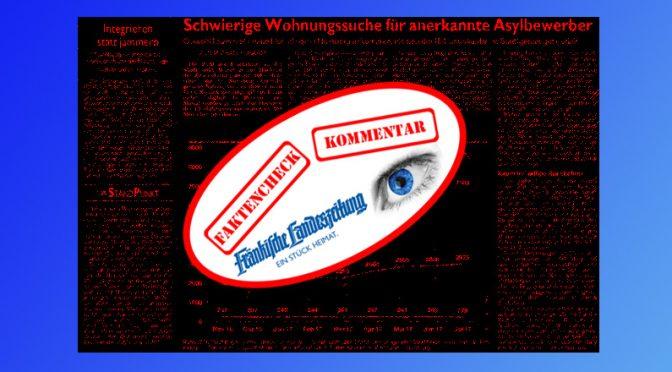 Nürnberg: OB Maly entdeckt die Wohnungsnot