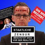 SPD-Zensurminister Maas: EU nimmt Maß