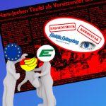 Der Sargnagel für Deutschland: Europa-Union und der EU-Superstaat