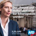 Gefahr? Arabische Clans unterwandern Berliner Polizei