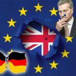 Brexit wird auch für Deutschland teuer