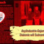Diakonie will Kohle für MUFL-Betreuungs-Rückbau