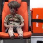 Syrien > Weißhelme: Merkel-Regierung steht schon wieder mit beiden Beinen im Fettnäpfchen