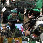 Deutschland: Aktionsbasis und Bereitschaftsraum für fanatische Israel-Feinde | Hamas ante portas