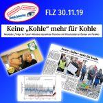 Landkreis NEA-BW >> Neustadt/Aisch: Großer Artikel für kleine Hysteriker / FLZ 30.11.19