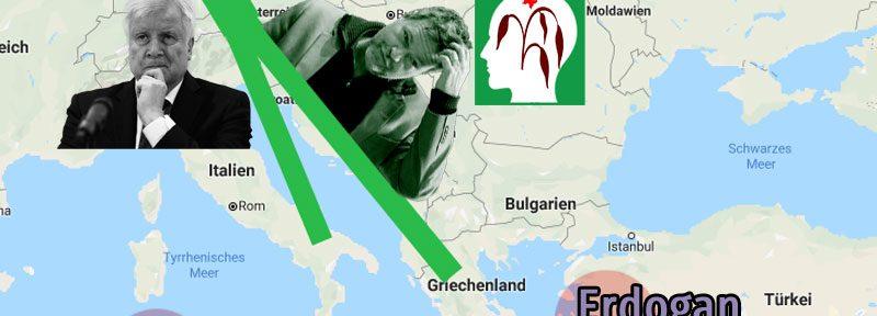 """#Habeck und der Plan hinter seiner """"Kinderlein kommet"""" - Agitation gegen #Deutschland und die #EU."""