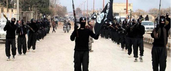 """Die Metzger des """"Islamischen Staates"""" #IS  #ISIS  #DAESH schlachten derweil in Nigeria Christen"""