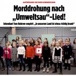 Umweltsau und Nazisau: Schluss-Strich unter die Zwangsgebühren-Medien