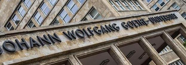 Uni Frankfurt: Linke zetteln Schlägerei bei Podiumsdiskussion an