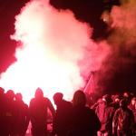 Linkes drecks-antifa-gesocks schickt in Leipzig erneut Polizei in die Klinik