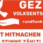 Mitmachen: Rundfunk-Freiheit ohne Zwang JETZT