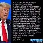 Weltwirtschaftsforum: ohne Trump wäre es ein Kaspertreff wegen Habeck und Psycho-Gretel