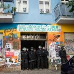 Die Bürger müssen die grünlinke Gewalt stoppen - der Staat versagt