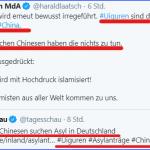 Tagesschau-Desinformation in der ARD - NORMAL