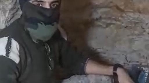 Da freut sich der Grünlinke - deutsche Islamisten sind in Syrien die hartnäckigsten Dschihadisten