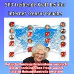 Sozialisten-SPD macht DDR zur Lachnummer