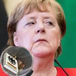 AfD nimmt Kampf gegen Demokratie-Lumperei von Gottkanzlerin Merkel auf