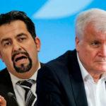Zentralrat der Muslime bleibt für Seehofer wichtig und akzeptabel - ein Schelm, wer Böses dabei denkt