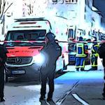 BKA framed Psycho-Tat zu Rechtsextremismus und Rassismus - 9-fach Mord von Hanau