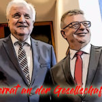 Wie die Merkel-Demokratur und ihre Claqueure den Verfassungsschutzbericht 2019 frisiert haben