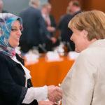 Heiko Maas beisst wieder von hinten zu und installiert Islamisten-Sympathisantin im Außenamt