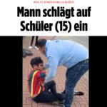 Alle drei Mitwirkenden sind ein Opfer der experimentellen deutschen Jugend-Pädagogikjustiz