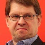 PöbelRalle Stegner kostet der SPD mindestens je Auftritt 10.000 Wähler