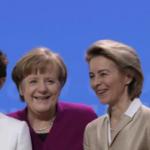 #CDU-#Frauenquote - Deutschland braucht schicksalhafte Gnade