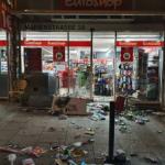 Erneut massive Krawalle in Stuttgart - wieder kaum Festnahmen trotz mehrerer verletzter Polizisten
