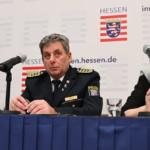 Hessischer Polizeipräsident tritt zurück, weil Polizisten ihren Job machen - Sachen gibt es, die können nur grünlinks sein