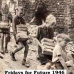 Das waren noch andere Kaliber als die verzogenen Klimaspinner-Kids von Fridays for Future
