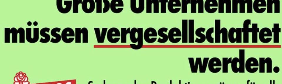 """Die Avantgarde der Vordenker für eine neue Weltordnung - die """"Abtreibung bis zur Geburt""""- Jusos. Bäng."""