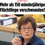 Asylchaos noch immer aktuell | Saustall in Sachsen-Anhalt | 151 Mufl weg