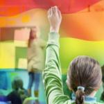 Steife Glieder und feuchte Höschen im Unterricht - Schüler und Lehrer sollen sexuelle Orientierung in der Schule offenlegen