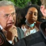 Wie charakterlich elastisch muss ein SPD-Politiker sein? Feldmann beugt faktisch das Knie vor blm-Anarchos