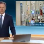 Das hochqualitative GEZ-ZDF verarscht uns wieder mal - 130 Millionen Amis tot wegen Corona