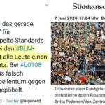 News aus dem politischen Absurdistan Deutschland unter Merkel ~ #4/2020