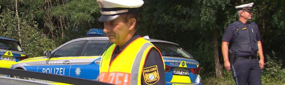 Trotz Grünen-Klage - Bayerische Grenzpolizei bleibt und wird weiter ausgebaut