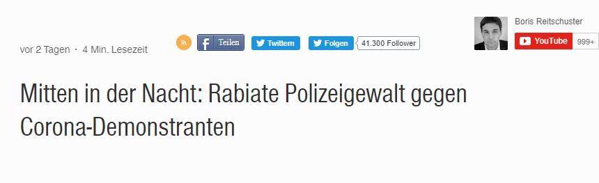 Wenn es Nacht wird in Berlin - Polizei versucht rechtswidrig mit Gewalt Protestcamp aufzulösen