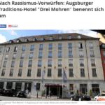News aus dem politischen Absurdistan Deutschland unter Merkel ~ 2