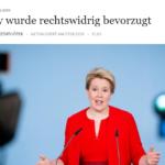 News aus dem politischen Absurdistan Deutschland unter Merkel ~ 3