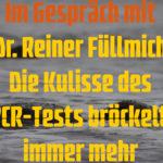 Im Gespräch mit Dr. Reiner Fuellmich - Die Kulisse des PCR-Tests bröckelt immer mehr