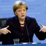 Widerstand gegen Merkels totalitäres Coronagesetz