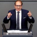 """Dobrindt sieht AfD auf """"dem Weg zur neuen NPD"""""""