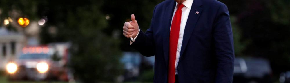 BILD-Kommentator Alexander von Schönburg: Trump-Gegner wollen Gedankenpolizei – 1984 – Das Magazin