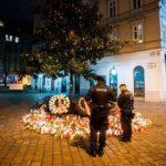 Netzwerk hinter Attentäter: So eng war der Draht des Wien-Terroristen nach Deutschland