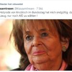 Links-Bundestag holt sich externes Hetzmaul zum AfD-Bashing
