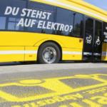 Elektrobusse, die im Winter schlappmachen – und weiterer Irrsinn aus dem Irrenhaus Deutschland