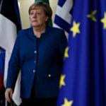 Angela Merkel und der anti-deutsche Nationalismus